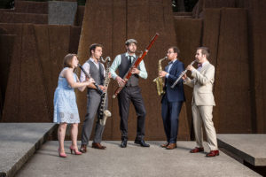 Acropolis Reed Quintet