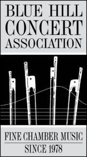 Blue Hill Concert Association